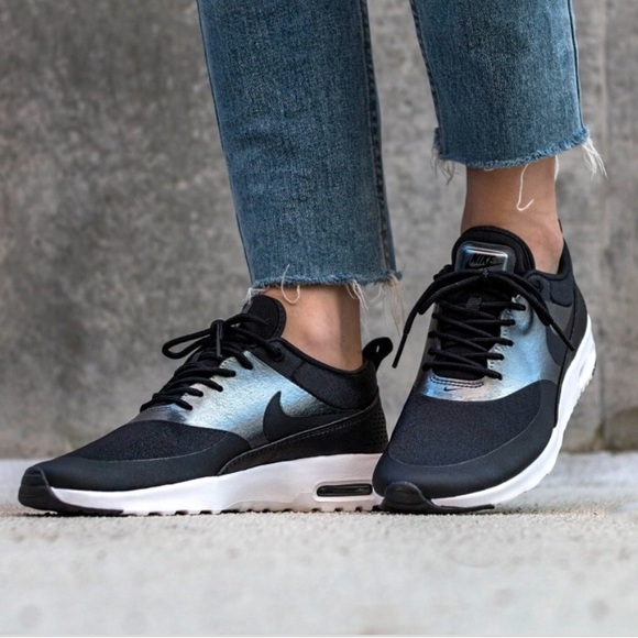 hot sales detailed pictures really cheap closeout air max thea knit b7c97 a6c20